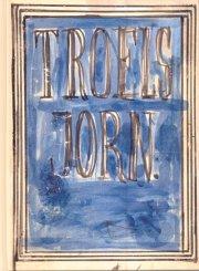 troels jorns bog om den sultne løve, den glade elefant, den lille mus og jens pismyre - bog