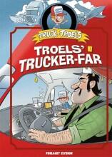 troels´ trucker far - bog