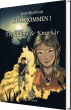trolddom & knurhår - bog