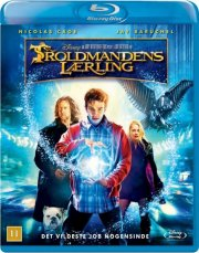 troldmandens lærling / the sorcerers apprentice - Blu-Ray