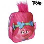 trolls skoletaske  - Skole