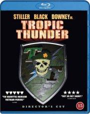 tropic thunder - director's cut - Blu-Ray