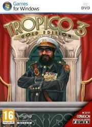 tropico 3 gold edition - PC
