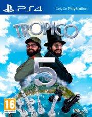 tropico 5 special edition - PS4