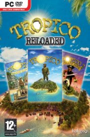 tropico reloaded compilation (1&2) - PC