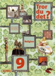 tror du det? religion 9 - bog