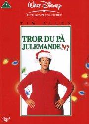 tror du på julemanden - DVD