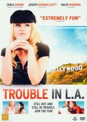 trouble in la - DVD