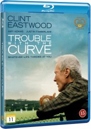 trouble with the curve - Blu-Ray