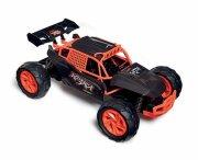 fjernstyret bil offroad winyea kx7 speed truggy - orange/sort - Fjernstyret Legetøj