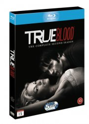 true blood - sæson 2 - hbo - Blu-Ray