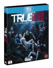 true blood - sæson 3 - hbo - Blu-Ray
