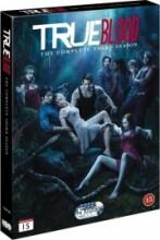 true blood - sæson 3 - hbo - DVD