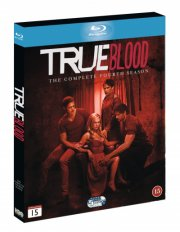 true blood - sæson 4 - hbo - Blu-Ray