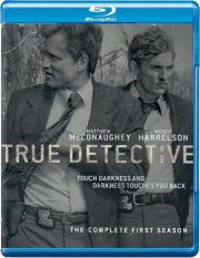true detective - sæson 1 - hbo - Blu-Ray