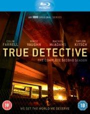 true detective - sæson 2 - Blu-Ray