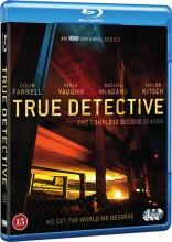 true detective - sæson 2 - hbo - Blu-Ray