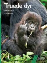 truede dyr - bog