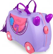 trunki kuffert - hest - bluebell the horse - Babyudstyr