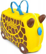 trunki kuffert - giraf - gerry the giraffe - Babyudstyr
