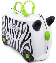 trunki kuffert - zebra - zimba - Babyudstyr