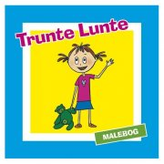 malebog - trunte lunte - Kreativitet