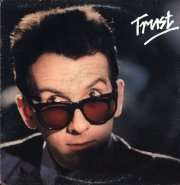 elvis costello - trust - Vinyl / LP