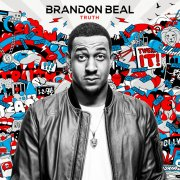 brandon beal - truth - cd
