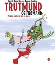 trutmund og frømand - bog
