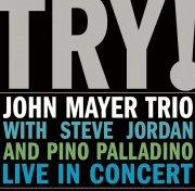 john mayer - try! live in concert - Vinyl / LP