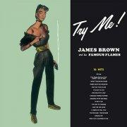 brown james & his famous flames - try me - Vinyl / LP
