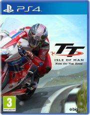 tt isle of man: ride on the edge - PS4