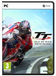 tt isle of man: ride on the edge - PC