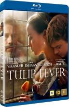 tulipanfeber / tulip fever - Blu-Ray