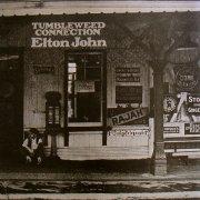 elton john - tumbleweed connection - Vinyl / LP