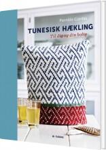 tunesisk hækling - bog