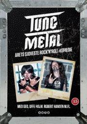 tung metal - tv2 zulu - DVD