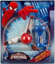 spiderman pull string copter - Køretøjer Og Fly