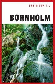 turen går til bornholm - bog