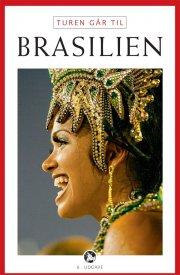turen går til brasilien - bog
