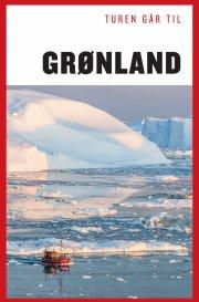 turen går til grønland - bog