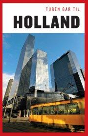 turen går til holland - bog