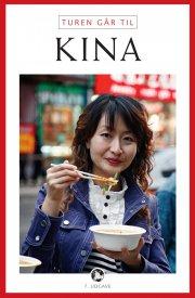 turen går til kina - bog