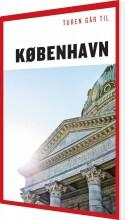 turen går til københavn - bog
