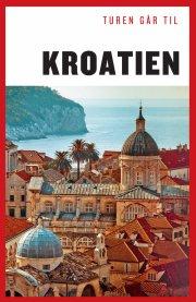 turen går til kroatien - bog