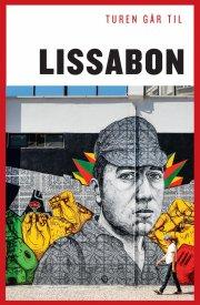 turen går til lissabon - bog
