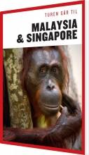 turen går til malaysia & singapore - bog