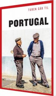 turen går til portugal - bog