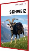 turen går til schweiz - bog