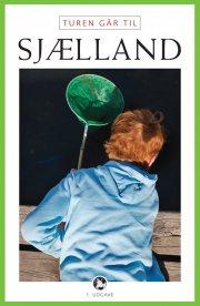 turen går til sjælland - bog